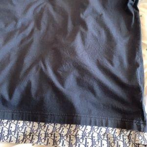 Dior Homme t-shirt (navy) sz XL